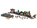 Hard to find<br>10254 LEGO CREATOR EXPERT - Winter Holiday Train