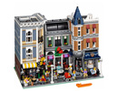 Hard to find<br>10255 LEGO CREATOR EXPERT - Assembly Square