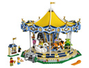 Hard to find<br>10257 LEGO CREATOR EXPERT - Carousel