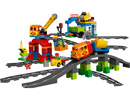 10508 ЛЕГО ДУПЛО – Комлект влак делукс<br><small> 10508 LEGO DUPLO – Deluxe Train Set</small>