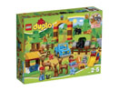 10584 ЛЕГО ДУПЛО – Гората<br><small> 10584 LEGO DUPLO – Forest</small>