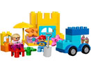 10618 ЛЕГО ДУПЛО - Креативен комплект<br><small>10618 LEGO DUPLO - Creative Kit</small>