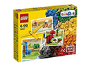 10654 XL Creative Brick Box