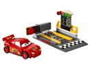 10730 Lightning McQueen Speed Launcher