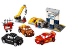 10743 ЛЕГО ДЖУНИЪРС – Сервизът на Смоуки<br><small>10743 LEGO JUNIORS – Smokey's Garage</small>