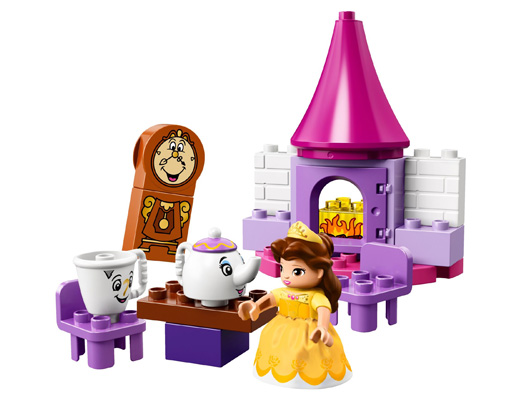 10877 Belle´s Tea Party