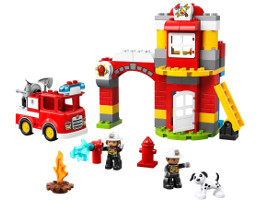10903 Fire Station