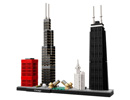 21033 ЛЕГО АРХИТЕКТУРА - Чикаго<br><small>21033 LEGO ARCHITECTURE - Chicago</small>