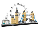 21034 ЛЕГО АРХИТЕКТУРА - Лондон<br><small>21034 LEGO ARCHITECTURE - London</small>