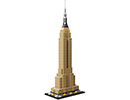 21046 ЛЕГО АРХИТЕКТУРА - Емпайър Стейт Билдинг<br><small>21046 LEGO ARCHITECTURE - Empire State Building</small>