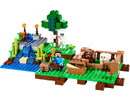 21114 ЛЕГО Майнкрафт - Фермата<br><small>21114 LEGO Minecraft - The Farm</small>