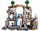 21118 ЛЕГО Майнкрафт - Мината<br><small>21118 LEGO Minecraft - The Mine</small>