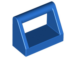 Стяга 1x2 [243223]<br><small>Clamp 1X2 [243223]</small>