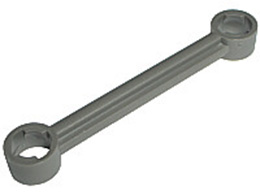Техническа, свръзка 1 х 6 с стопери [#2739b010]<br><small> Technic, Link 1 x 6 with Stoppers [#2739b010]</small>