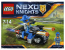 30371 Knight's Cycle