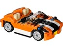 31017 ЛЕГО КРИЕЙТЪР - Сънсет Спийдър<br><small>31017 LEGO CREATOR - Sunset Speeder</small>