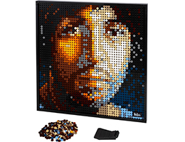 31198 ЛЕГО АРТ- Бийтълс <br> <small> 31198 LEGO ART - The Beatles </small>