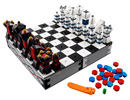 Hard to find<br>40174 LEGO Chess