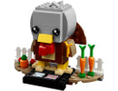 40273 ЛЕГО БРИКХЕДЗ - Пуйка<br><small>40273 LEGO BRICKHEADZ - Turkey</small>