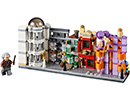 40289 ЛЕГО ХАРИ ПОТЪР - Диагон-Али (повредена опаковка) <br><small>40289 LEGO HARRY POTTER - Diagon Alley</small>