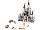 41154 ЛЕГО ДИСНИ ПРИНЦЕСИ - Cinderella's Dream Castle<br><small>41154 LEGO DISNEY PRINCESS - Cinderella's Dream Castle</small>