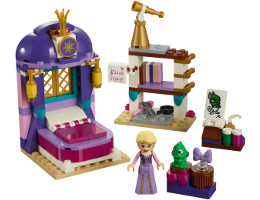 41156 Rapunzel's Castle Bedroom