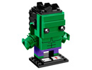 41592 ЛЕГО БРИКХЕДЗ - Хълк<br><small>41592 LEGO BRICKHEADZ - The Hulk</small>