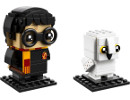 41615 Harry Potter & Hedwig