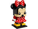 41625 ЛЕГО БРИКХЕДЗ - Мини Маус<br><small>41625 LEGO BRICKHEADZ - Minnie Mouse</small>