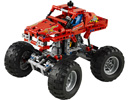 42005 ЛЕГО ТЕХНИК - Бъги<br><small>42005 LEGO TECHNIC - Monster Truck</small>