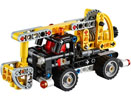 42031 ЛЕГО ТЕХНИК - Автовишка<br><small>42031 LEGO TECHNIC - Cherry Picker</small>