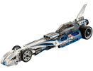 42033 ЛЕГО ТЕХНИК - Рекордьор<br><small>42033 LEGO TECHNIC - Record Breaker</small>