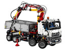 By order only!<br>42043 Mercedes-Benz Arocs 3245