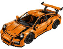 42056 ЛЕГО ТЕХНИК - Порше 911 GT3 RS<br><small> 42056 LEGO TECHNIC - Porsche 911 GT3 RS</small>