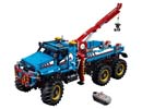 42070 ЛЕГО ТЕХНИК - Влекач всъдеход 6х6<br><small>42070 LEGO TECHNIC - 6x6 All Terrain Tow Truck</small>