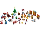 4428 ЛЕГО СИТИ - Коледен Сити календар - 2012<br><small>4428 LEGO CITY - City Advent Calendar</small>