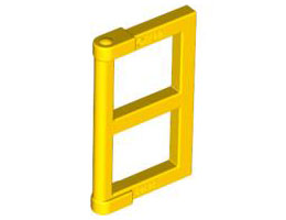 Прозорец 1/2 за рамка 1X4x3 [4528136]<br><small>Window 1/2 For Frame 1X4x3 [4528136]</small>