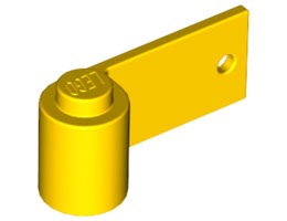 Дясна врата 1X3 [4537985; 4190514]<br><small>Right Door 1X3 [4537985; 4190514]</small>