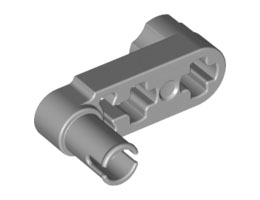 2X1X3 завиващо рамо [4563045; 4211688]<br><small>Steering Knuckle Arm 2X1X3 [4563045; 4211688]</small>