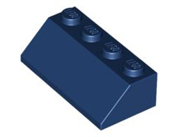 Покривна плочка 2X4/45° [4578094]<br><small>Roof Tile 2X4/45° [4578094]</small>