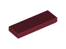 Плоска плочка 1X3 [4583299]<br><small>Flat Tile 1X3 [4583299]</small>