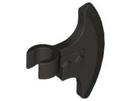 Острие на брадва с щипка Ø3.2 [4613958]<br><small>Axe Head W Hole Ø3.2 [4613958]</small>