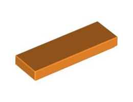 Плоска плочка 1X3 [4620693]<br><small>Flat Tile 1X3 [4620693]</small>