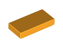 Плоска плочка 1X2 [4622062]<br><small>Flat Tile 1X2 [4622062]</small>