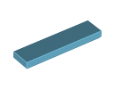 Плоска плочка 1X4  [4624705]<br><small>Flat Tile 1X4 [4624705]</small>