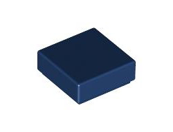 Плоска плочка 1X1 [4631385]<br><small>Flat Tile 1X1 [4631385]</small>
