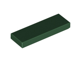 Плоска плочка 1X3 [4650622]<br><small>Flat Tile 1X3 [4650622]</small>
