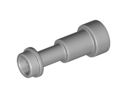 Вал Ø3.2 2мм с пъпка и тръбичка [4657366]<br><small>Stick Ø3.2 2Mm W. Knob And Tube [4657366]</small>