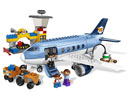 5595 ЛЕГО ДУПЛО - Летище<br><small> 5595 LEGO DUPLO - Airport</small>