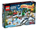 60099 ЛЕГО СИТИ - Коледен календар 2015<br><small>60099 LEGO CITY - City Advent Calendar 2015</small>